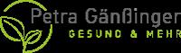 Petra Gänßinger Logo